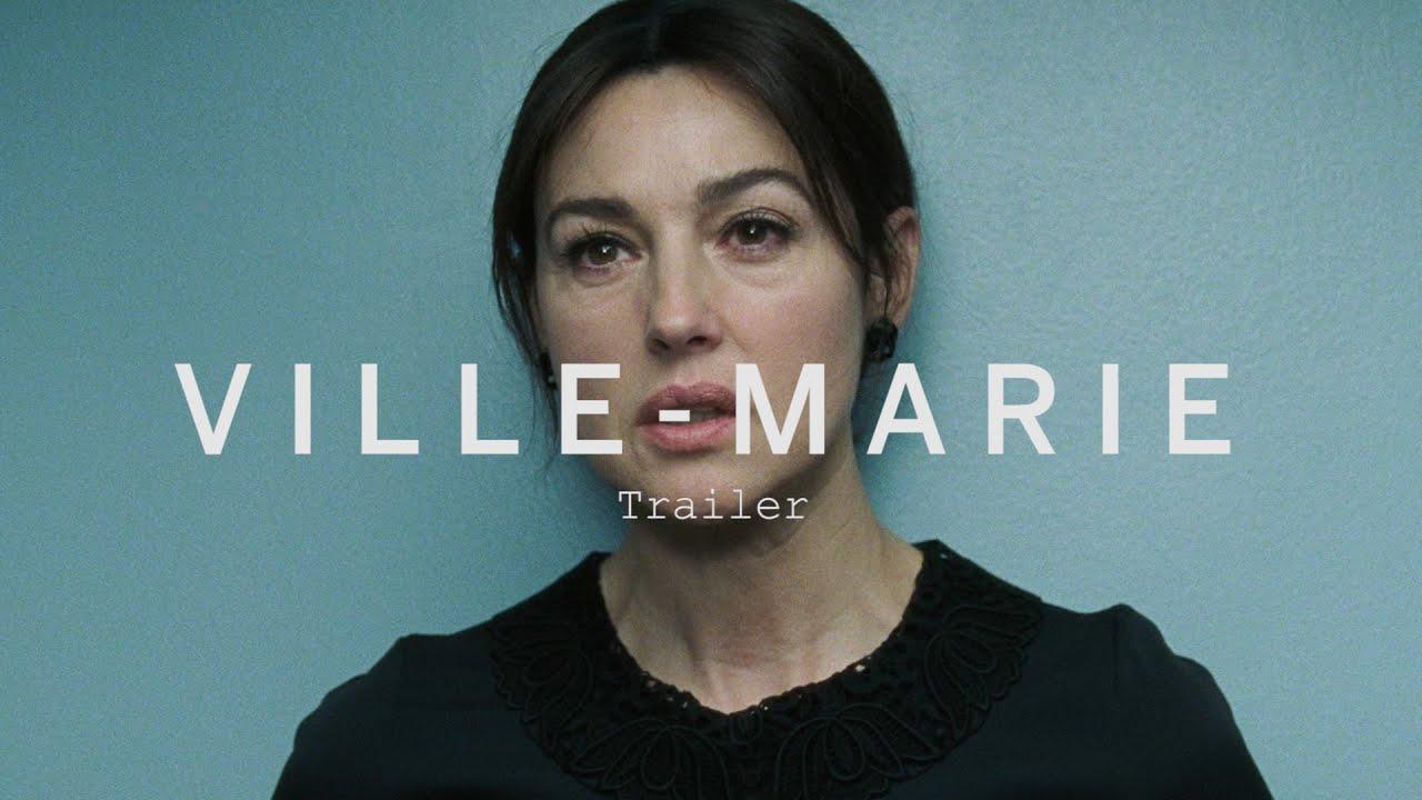 Вил Мария (2015) Трейлър