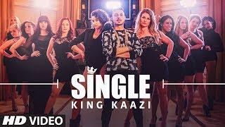 Single – King Kaazi Ft Bups Saggu – Ullumanati
