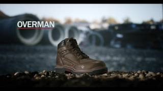 Fall 2016 Wolverine Boots - Work And Outdoor
