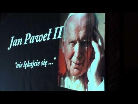 Grudziądzkie obchody 6 rocznicy śmierci Jana Pawła II - zwiastun