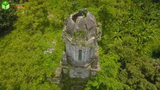 Tòa Tháp Cổ Bỏ Hoang Bị Ném Bom Hai Lần Vẫn Không Đổ Ở Thanh Hóa
