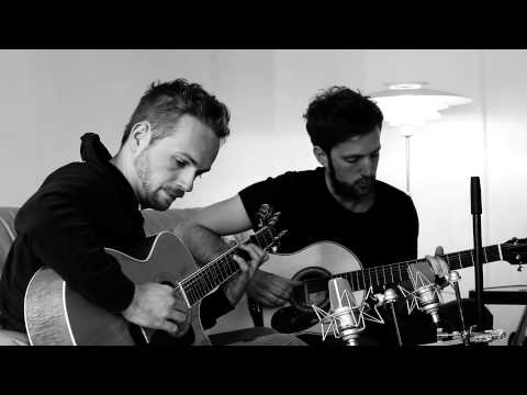 Who'll Stop The Rain Jam - Mads Reinhold & Andreas Lund