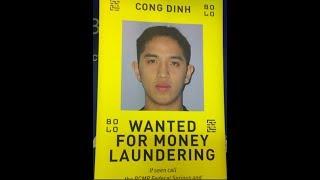 Canada truy nã tội phạm gốc Việt