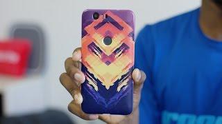 Google Live Cases: Super Custom!