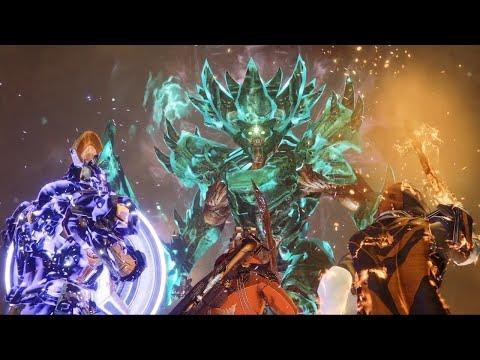 Destiny 2 Out of the Shadows ViDoc Trailer