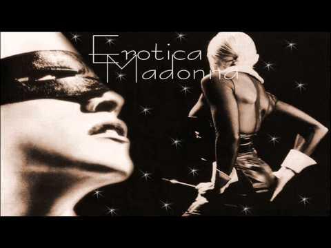 Madonna 16 - Thief of Hearts (Unreleased From Erotica Album)