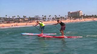 Huntington Beach Pro 2014 - Long Distance Highlights