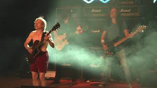 Whole Lotta Rosie - AC/DC UK Live from KK's Steel Mill with Better Than Live
