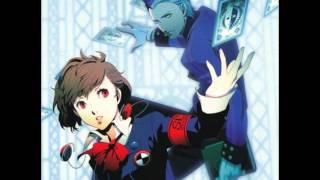 Persona 3 Portable: Tender Feeling