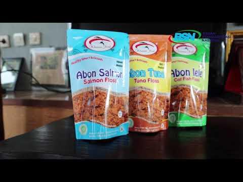 https://www.youtube.com/watch?v=FBo4CLQbMAk&t=86sKhansa Snack and Food Semakin Dipercaya Setelah Menerapkan SNI