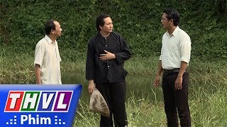 THVL | Duyên nợ ba sinh - Tập 35[1]: Tuấn mừng rỡ vì tình cờ gặp lại Hoàng