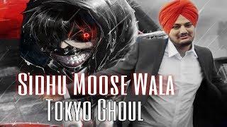 Devil Sidhu Moose wala Byg Byrd | Full Video |  PBX1 | Tokyo Ghoul AMV Pawan Virdi