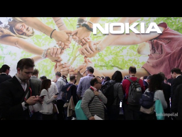 Belsimpel-productvideo voor de Nokia 6 Copper