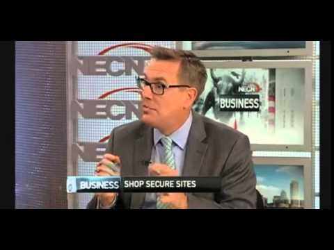 Jeff Cutter | Holiday Shopping & ID Theft | NECN