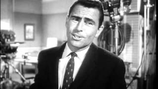 001  The Twilight Zone   Where Is Everybody clip1