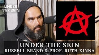 Anarchy: Are We Ignoring The REAL Political SOLUTION? | Russell Brand