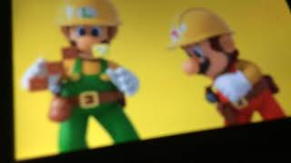 Super Mario maker 2 MUCH NEW FEATURES WOW :3 😍😍😍😍