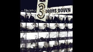 3 Doors Down- Kryptonite (Lyrics Video)
