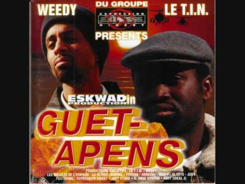 Weedy & Le T I N - Apocalypse Now Freestyle Feat. Abuz, Delta, Kertra, Papifredo, Stor.K, Tepa