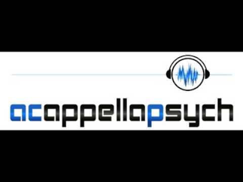The Explosion Medley (ACappellaPsych)
