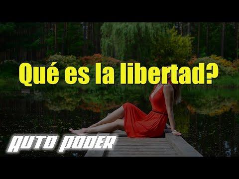Qué es la libertad | Ingeniero Gabriel Salazar