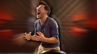 Markiplier Not Getting Over It (RAGE COMPILATION)