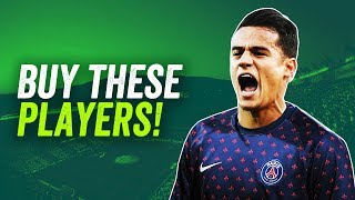 Five players PSG should sign to win the Champions League (and replace Adrien Rabiot)