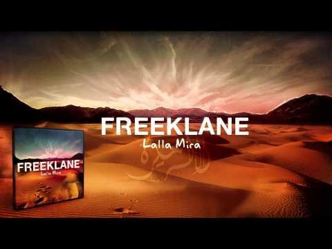 Freeklane - Bent Soltan Complet ( HD + Paroles )