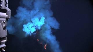 West Mata Volcano Underwater Eruption (1 of 2) [1080p]