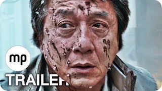 The Foreigner - Deutscher Traile HD