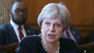 Theresa May apologises to Caribbean leaders over Government handling of Windrush scandal