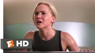 Passengers (2016) - You Took My Life Scene (6/10) | Movieclips