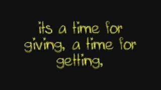 Mistletoe and Wine - Cliff Richard   • Lyrics •
