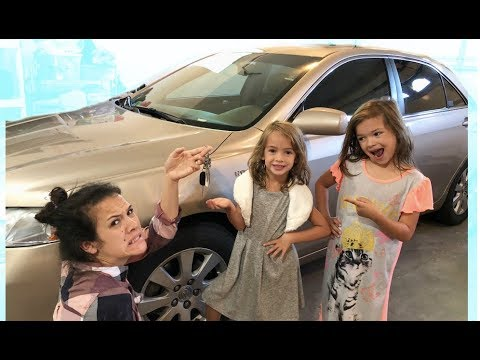 If Little KIDS & Instagram were in CHARGE! MOM can't Say NO for 24 hours!