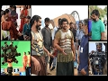 Baahubali 2: Here's what happened behind the scenes
