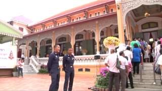 SPECIAL REPORT -  Thailand celebrates supreme Patriarch's 100th birthday anniversary