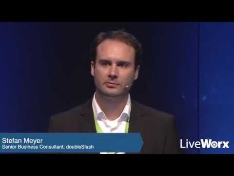 LiveWorx Europe 2015 Highlights