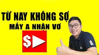 Nhận Vơ Bản Quyền Có Thể Không Tồn Tại Khi Kiếm Tiền Youtube   Duy MKT