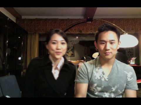 Romeo and Juliet (Chinese) Jason Chen & Wendi Lee