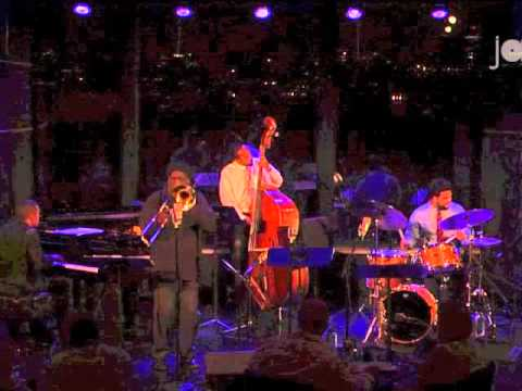 "Frank Lacy/Josh Evans Sextet  ""Stranded"" (Lacy)"