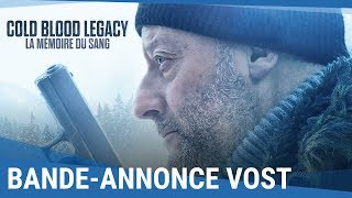 Cold blood legacy :  bande-annonce VOST