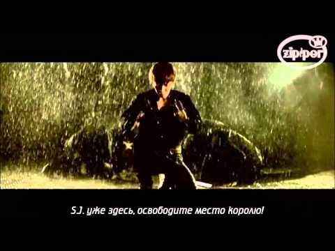 Super Junior - Gulliver [rus.sub]