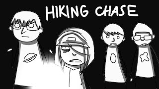HIKING CHASE