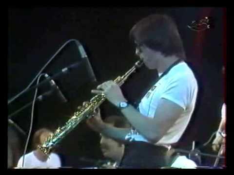 1980 - Mel Lewis Jazz Orchestra - (2) Ding Dong Ding