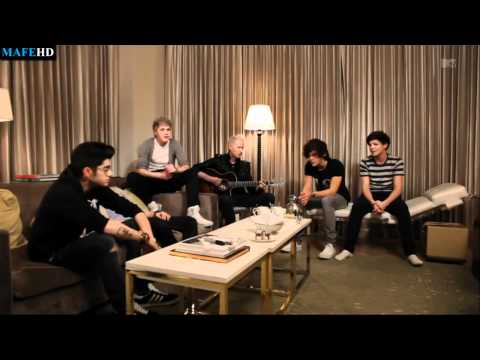 Baixar One Direction More Than This Live on MTV