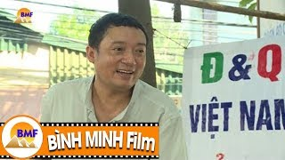 Tán Gái Cho Con - Tập 5 | Phim Hài Mới Nhất 2018 - Phim Hay Cười Vỡ Bụng 2018