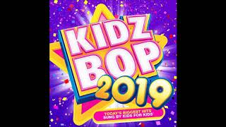 Kidz Bop 2019 - Back To You