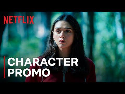 Aditi Rao Hydari character promo- 'The Girl On The Train' movie- Parineeti Chopra