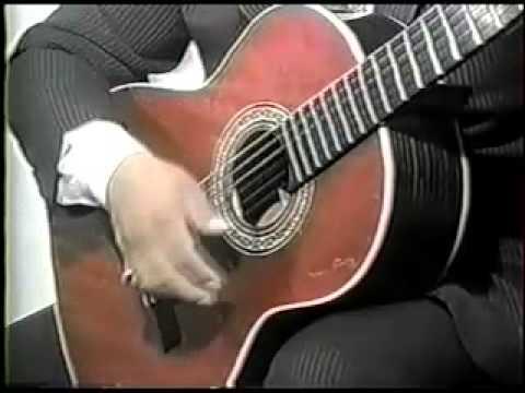 San juanito (Ecuador) - Curso de guitarra (ritmos latinoamericanos)