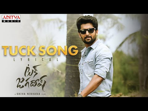 Tuck song from Nani's Tuck Jagadish is out